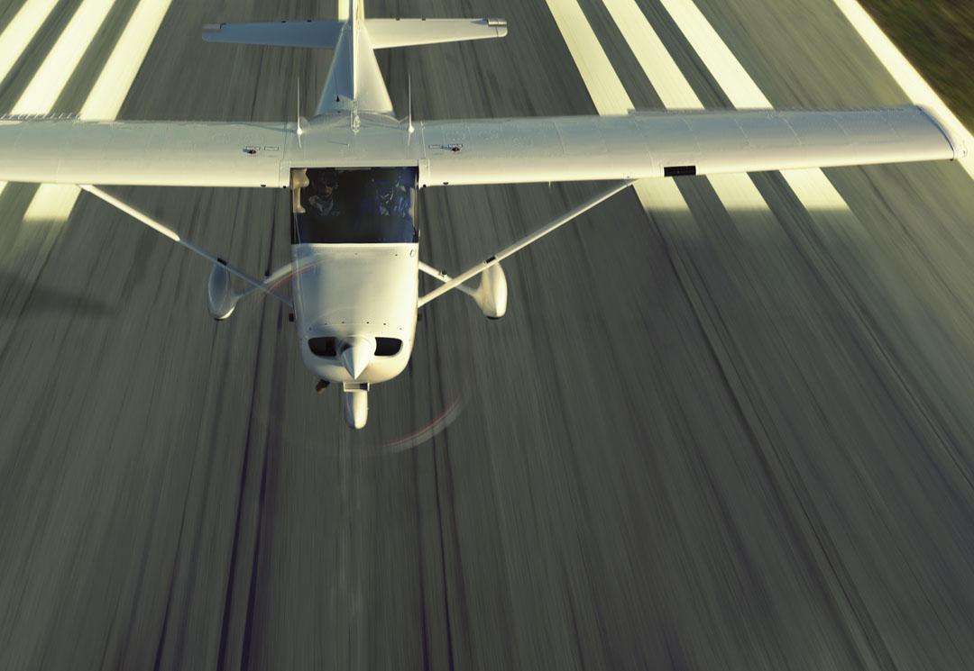 172R-runway